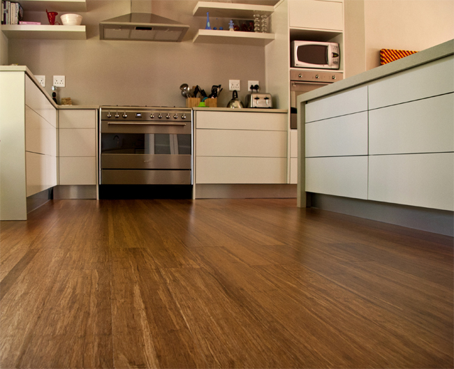 Using Regular Sweeping, Mopping And Cleaning Techniques You Can Maintain  Look And Texture Of Your Bamboo Floors As It Is For Years.